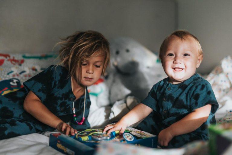 Jesteś na etapie zakupu łóżeczka dziecięcego?