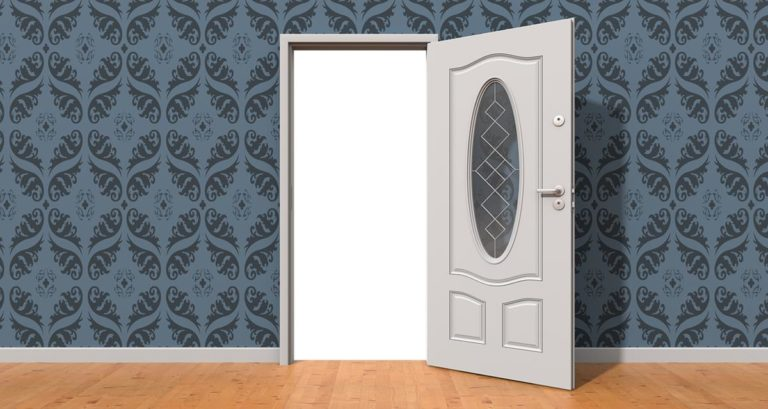 Drzwi zewnętrze z montażem Łódź