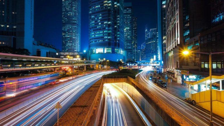 Promar – latarnie stalowe do oświetlenia miast i miasteczek