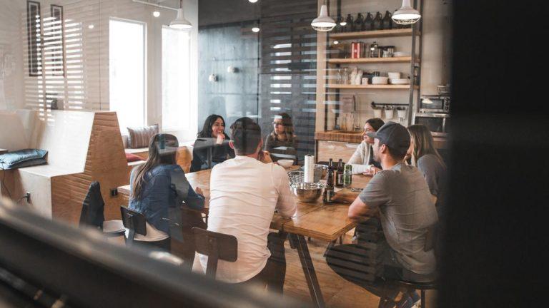 Szkolenia dla przedsiębiorców z zakresu samodoskonalenia