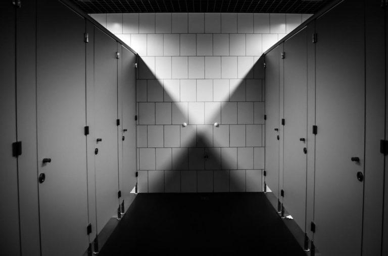 Dostępność publicznych toalet ma ogromne znaczenie