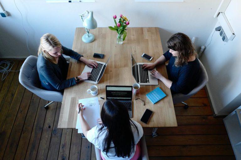 Każdy może zacząć blogować z dobrą radą